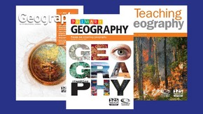 Geography Association manifesto for geography