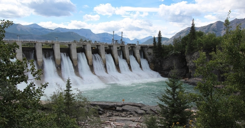Dam planning and construction resources