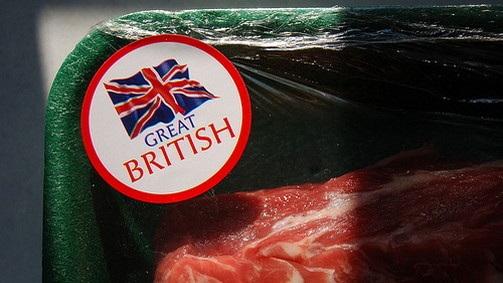 Great British beef