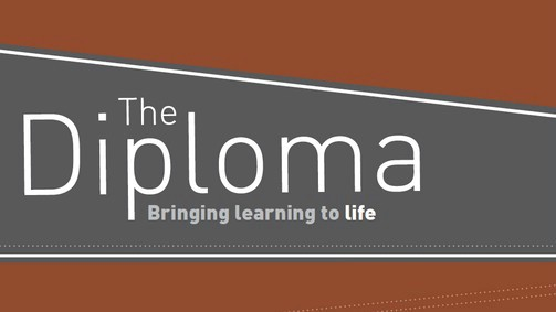 The Diploma: Bringing Learning to Life