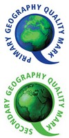 Geography Quality Marks