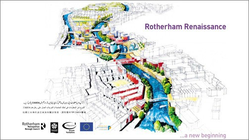 Rotherham development plan