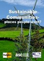 Sustainable Communities: Places People Want?