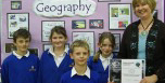 Primary Geography Quality Mark Award