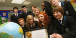 Secondary Geography Quality Mark Award