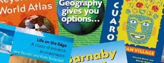 Geography resources for all phases