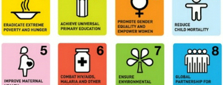 What should replace the Millennium Development Goals? (KS3-4)