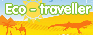 Eco Traveller KS2 resource pack