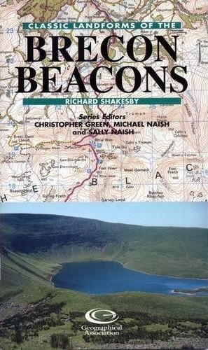 Classic Landforms of the Brecon Beacons