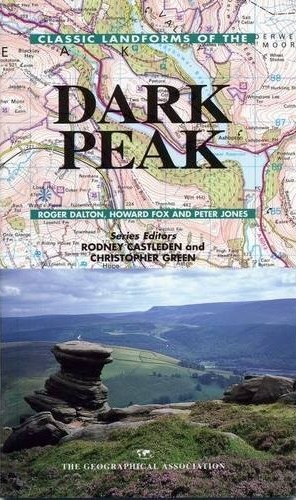 Classic Landforms of the Dark Peak
