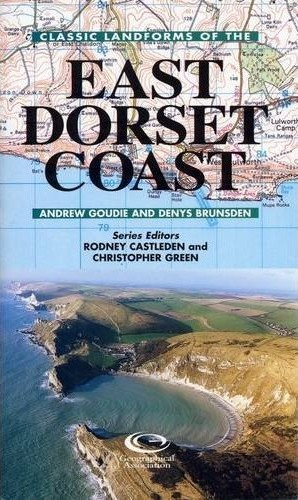 Classic Landforms of the East Dorset Coast