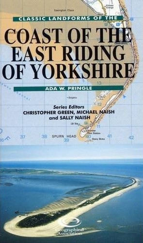 Classic Landforms of the Coast of the East Riding of Yorkshire