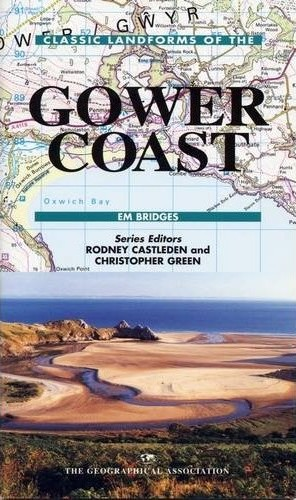 Classic Landforms of the Gower Coast