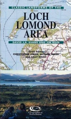 Classic Landforms of the Loch Lomond Area