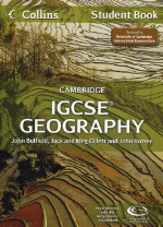 Cambridge IGCSE Geography - Student Book