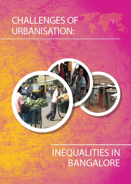 Challenges of Urbanisation: Inequalities in Bangalore (DVD)