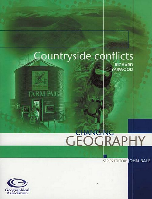 Changing Geography: Countryside conflicts