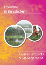 Flooding in Bangladesh: Causes, Impacts & Management (DVD)