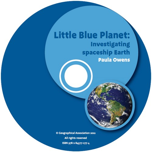 Geography Plus: Primary Teachers' Toolkit <br>Little Blue Planet: Investigating spaceship Earth (CD)