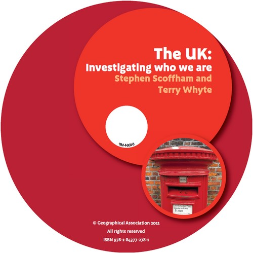 Geography Plus: Primary Teachers' Toolkit<br>The UK: Investigating who we are (CD)