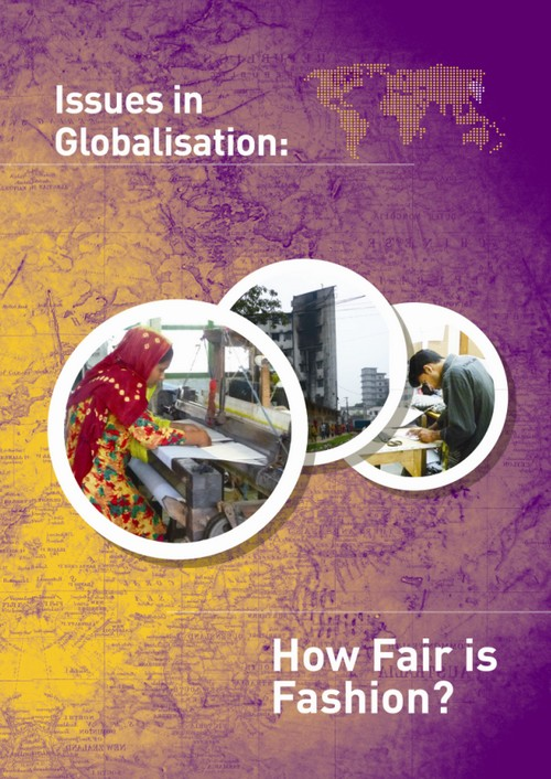 Issues in Globalisation: How Fair is Fashion? (DVD)