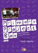 Primary Project Box - Unit 2: Inside outside