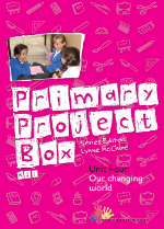 Primary Project Box - Unit 4: Our changing world