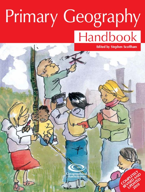 Primary Geography Handbook – revised and updated!