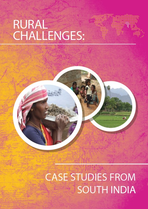 Rural Challenges: Case studies from South India (DVD)
