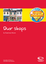 SuperSchemes Basics: Our Shops