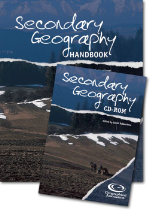 Secondary Geography Handbook and CD-Rom