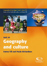SuperSchemes Unit 20: Geography and culture