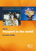 SuperSchemes Unit 24: Passport to the world