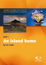 SuperSchemes Unit 03: An island home