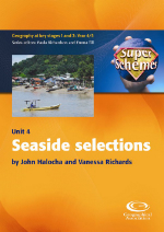 SuperSchemes Unit 04: Seaside selections