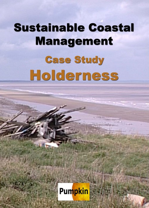 Sustainable Coastal Management: Case study – Holderness (DVD)