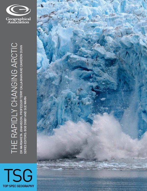 Top Spec Geography: The Rapidly Changing Arctic