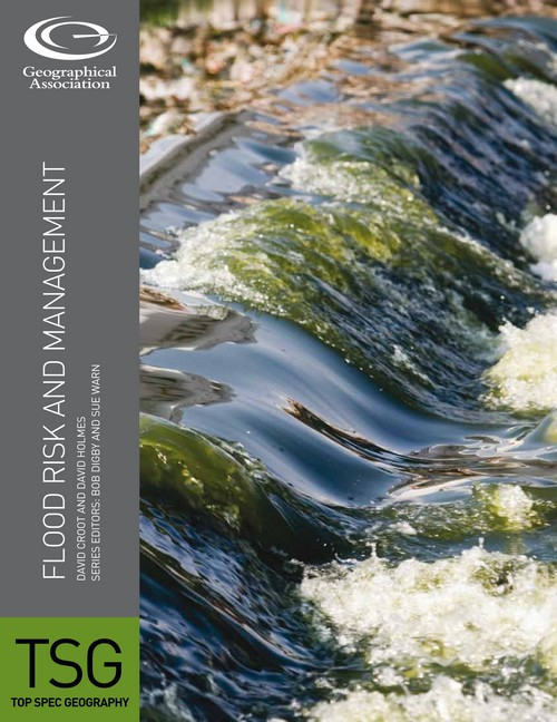 Top Spec Geography: Flood Risk and Management – Set of 6