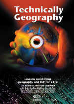 Technically Geography: lessons combining geography and ICT for Y1/2