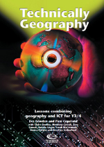 Technically Geography: lessons combining geography and ICT for Y3/4