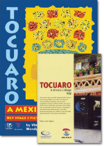 Tocuaro Key Stage 1 offer