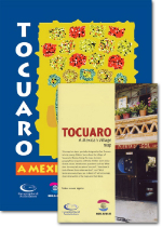 Tocuaro Key Stage 2 offer