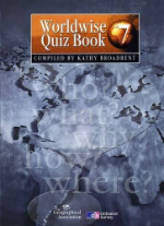 Worldwise Quiz Book 7