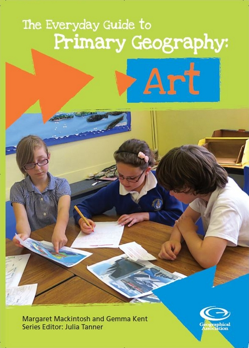 The Everyday Guide to Primary Geography: Art