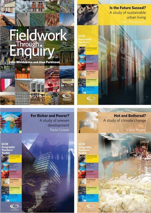 GCSE resource bundle