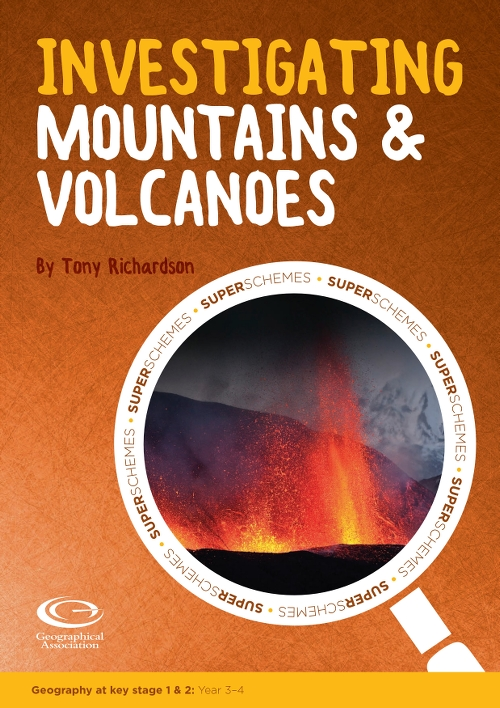 SuperSchemes: Investigating Mountains and Volcanoes