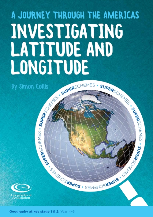 SuperSchemes: A journey through the Americas: Investigating latitude and longitude