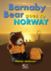 Barnaby Bear goes to Norway (Big Book)