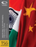 Top Spec Geography: Emerging Superpowers: India and China - Set of 6