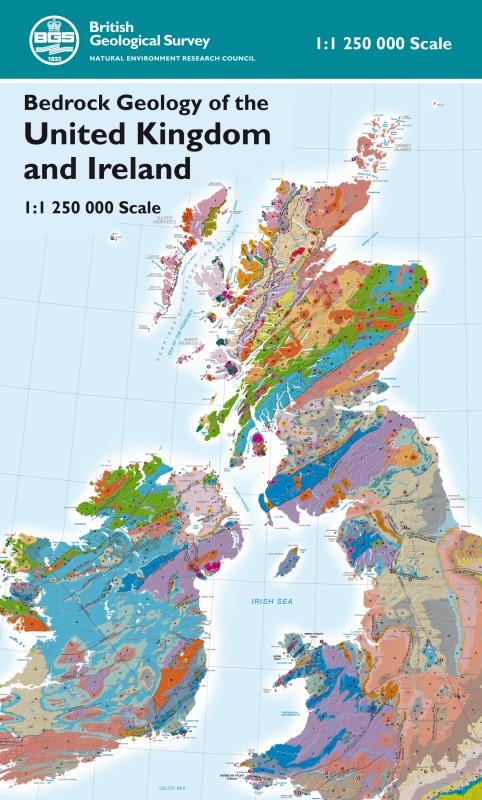 978051837933 post 16 1bedrock geology of the uk and ireland key bedrock geology of the uk and ireland gumiabroncs Choice Image